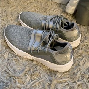Brand new Champion sneakers